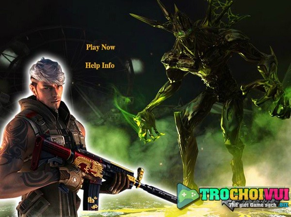 game Dot kich 3D hinh anh 1