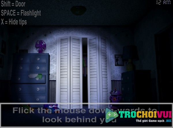 game Five nights at Freddy's 4 hinh anh 1