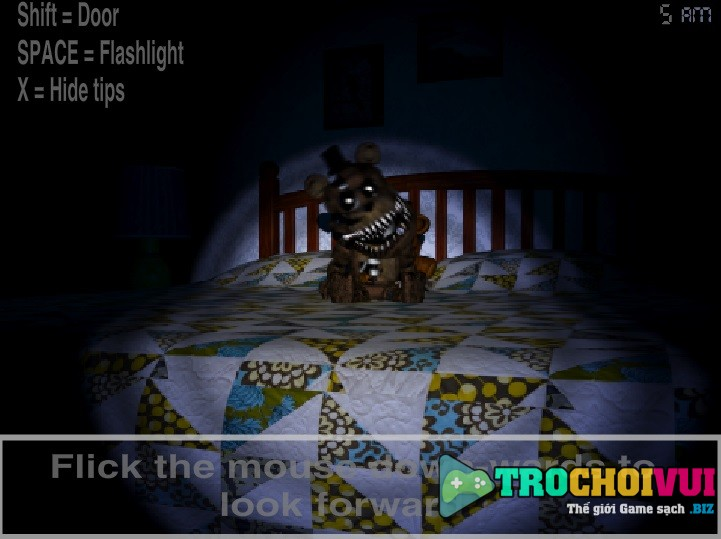 game Five nights at Freddy's 4 hinh anh 3