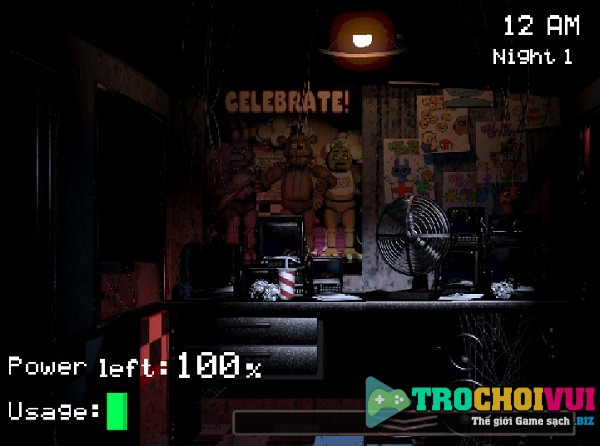 game Five nights at Freddy's hinh anh 1