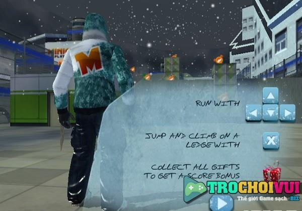 game Free Running 2 hinh anh 1