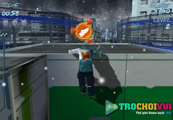 game Free Running 2 hinh anh 2