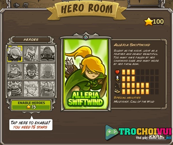 game Kingdom Rush 3 hinh anh 2