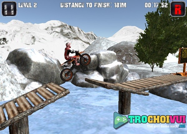 game Moto dia hinh 3D hinh anh 2