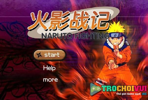 game Naruto quyet dau 3 hinh anh 1
