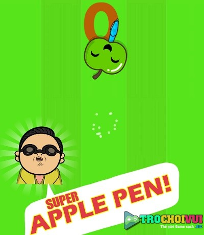 Game Pineapple pen hinh anh 2