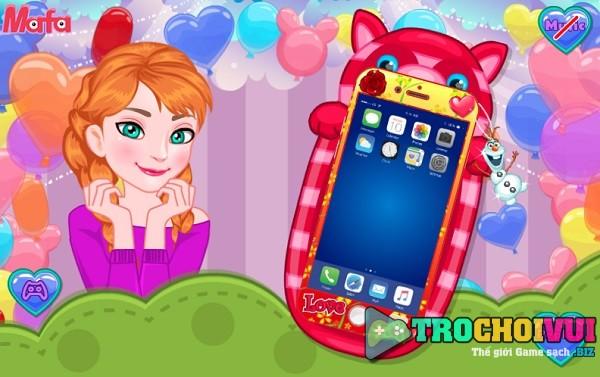 game Trang tri cho iphone 7
