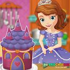 Bánh kem lâu đài
