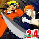 Bleach vs Naruto 2.4