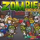 Chiến thuật diệt zombie
