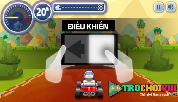game Dua xe F2 3D hinh anh 1