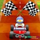 Đua xe F2 3D