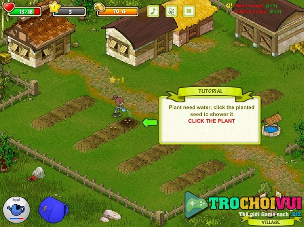 game Hay day moi nhat