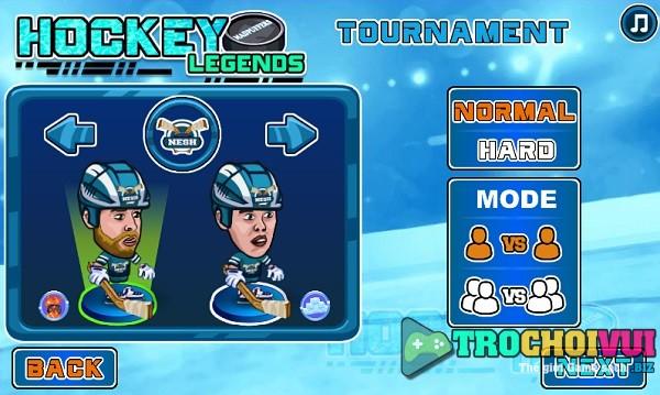 game Huyen thoai Hockey hinh anh 3