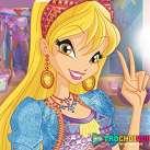 Nữ hoàng sắc đẹp Winx