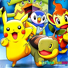 Pokemon chiến đấu