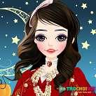 Thời trang công chúa lọ lem
