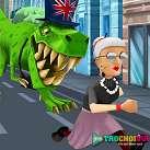 Bà ngoại nổi giận 2