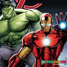 Biệt đội siêu anh hùng Marvel