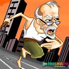 Chạy đi ông nội