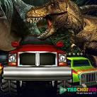 Đỗ xe công viên khủng long