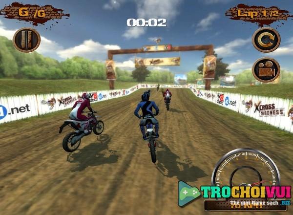 game Dua xe may dia hinh 3D cho pc