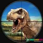 Ngắm bắn khủng long