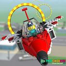 Thành phố máy bay Lego