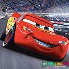 Vương quốc xe hơi 3D