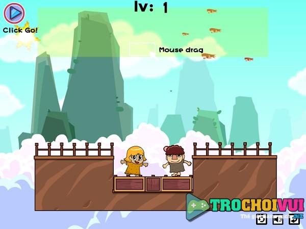 game Adam va Eva 4 online
