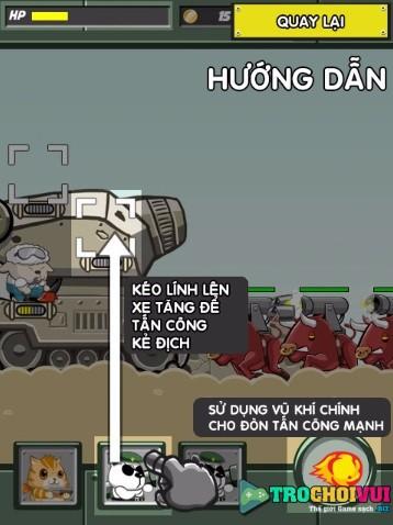 game Biet doi thu cung 2 hinh anh 1