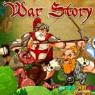 Câu chuyện chiến tranh