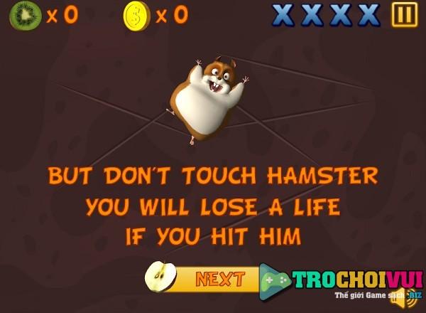 game Chem hoa qua 3D online