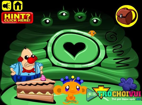 game Chu khi buon tim Socola