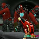 Đột kích bắn zombie