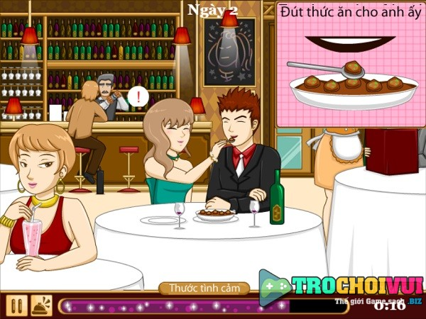 game Hen ho ao online