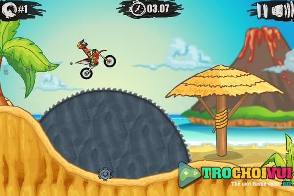 game Moto X3M 3 online