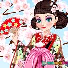 Nữ hoàng Nhật Bản