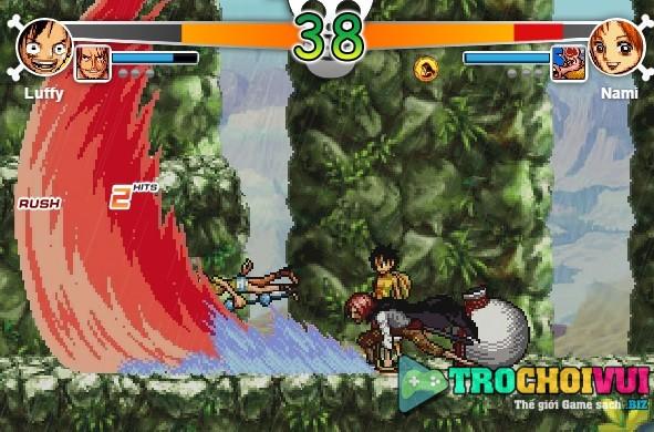 game One Piece Final Fight 0.9 kbh y8