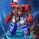 Robot đại chiến