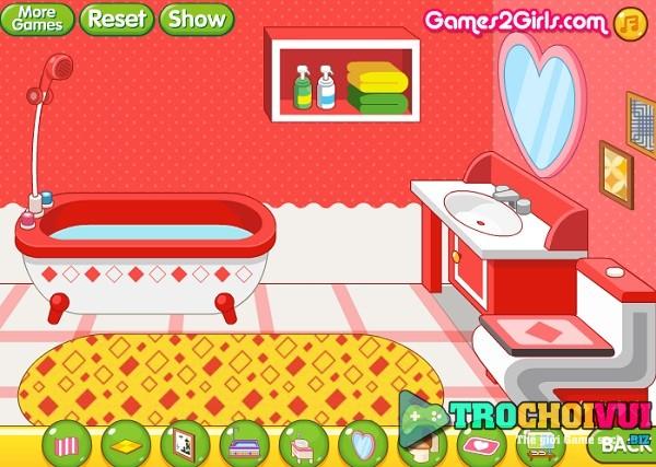 game Trang tri nha cua toi net