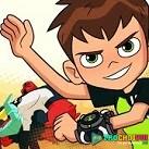 Ben 10 cậu bé anh hùng 3
