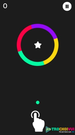 game Color switch play online