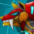 Đại chiến robot chó sói
