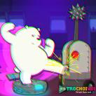 Đêm của gấu trắng