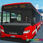 Lái xe buýt 3D
