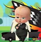 Nhóc trùm đua xe