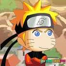 Ninja huyền thoại Naruto