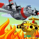 Phi công lái máy bay