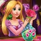 Rapunzel làm đồ thủ công